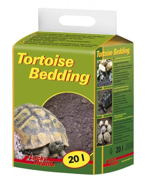 Lucky Reptile Tortoise Bedding 20 Liter