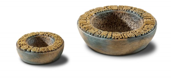 Exoterra Aztec Wassernapf