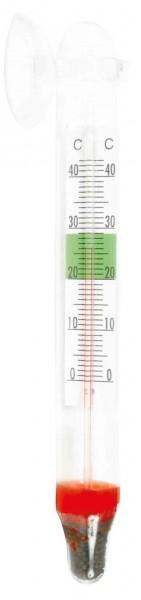 TrixieThermometer mit Saughalter, 11 cm