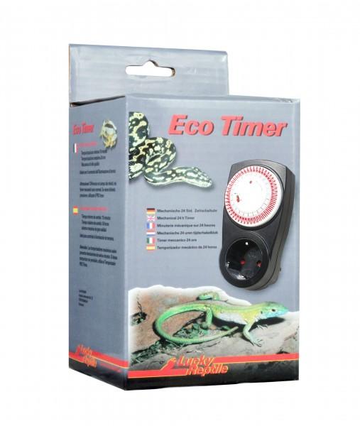 Lucky Reptile ECO Timer, Mechanische Zeitschaltuhr