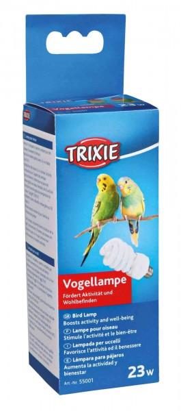 Trixie Kompakt UV Lampe für Vögel, 23 Watt