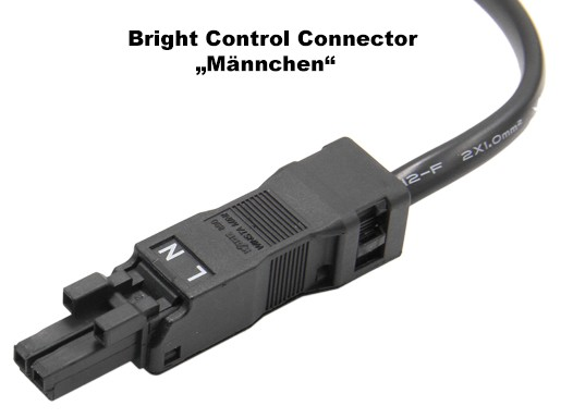 Lucky Reptile Bright Control Connector