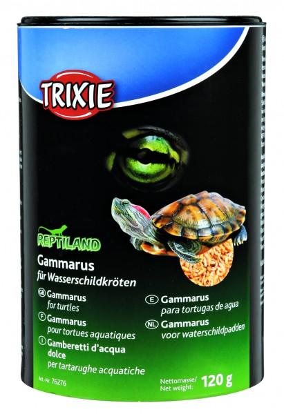 Trixie Gammarus für Wasserschildkröten, 120g