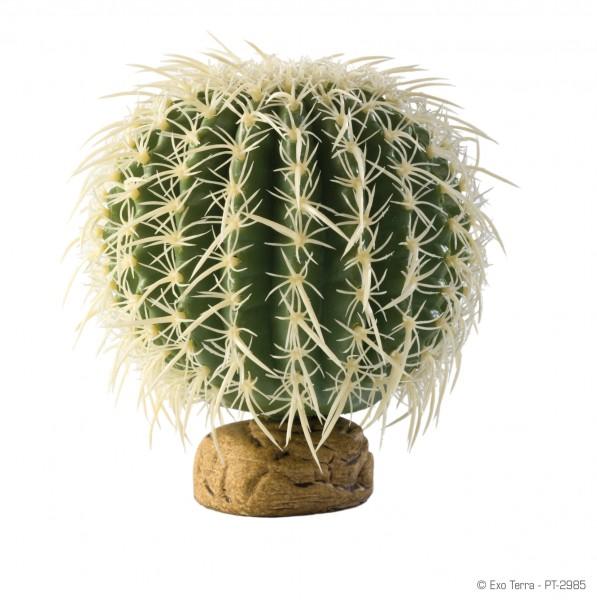 Exoterra Desert Plants Barrel Kaktus