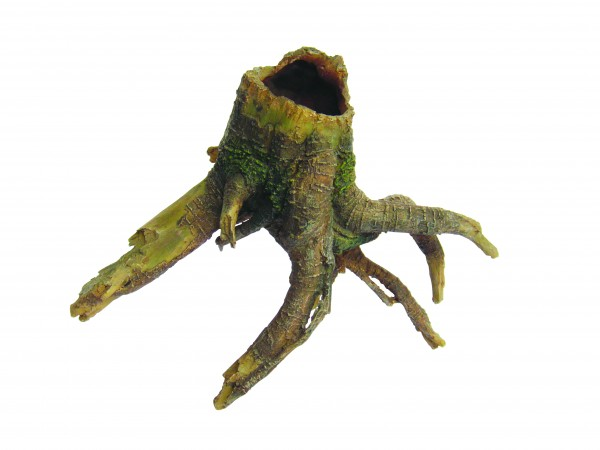 Lucky Reptile Baumstumpf, ca. 21x11x16,5 cm