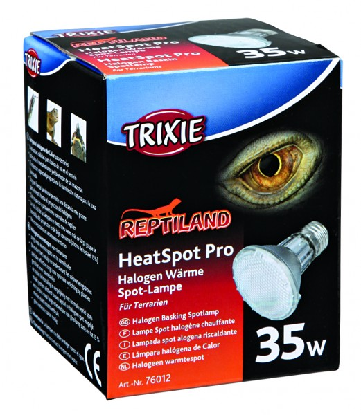 Trixie Halogen Wärme-Spotlampe