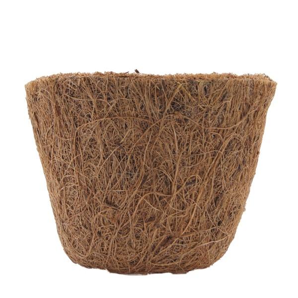 Kokospflanztopf