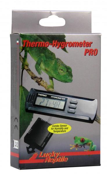 Lucky Reptile Thermo/Hygro PRO, Min./Max mit Kombi-F.