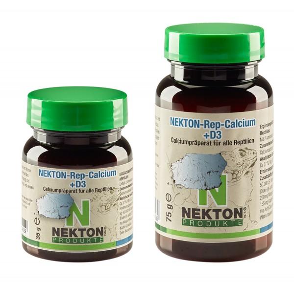 Nekton Rep-Calcium + D3