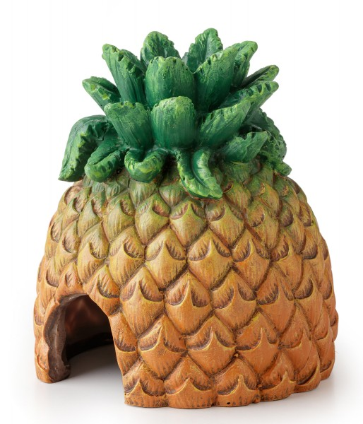 Exoterra Pineapple Hide, Ananas Höhle 11x11x13