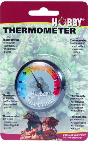 Hobby Thermometer analog