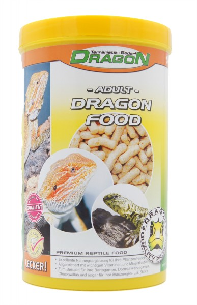 Dragon Food (Agamen) - Adult 100 g