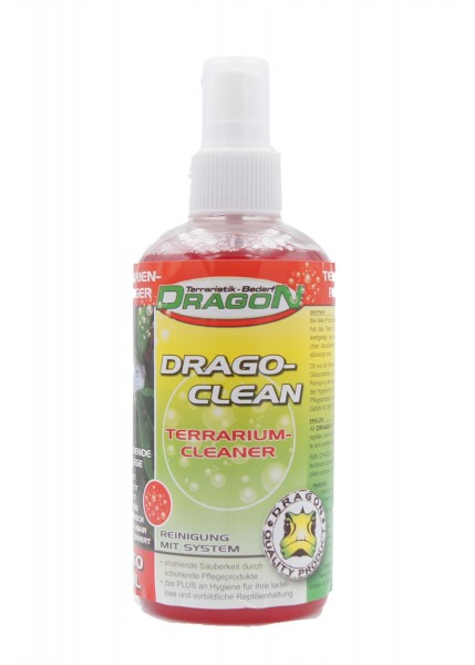Drago-Clean Terrarienreiniger 250ml