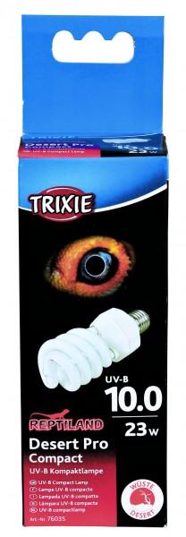 Trixie Desert Pro UV-B Kompakt 10.0, 23 W