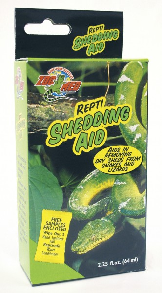 Zoo Med Repti Shedding Aid, 64ml