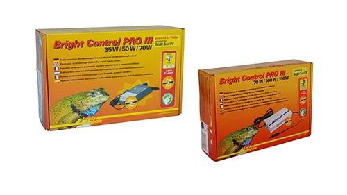 Lucky Reptile Bright Control PRO 3 (umschaltbar)