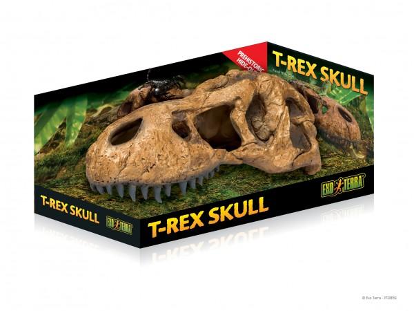 Exoterra T-Rex Skull