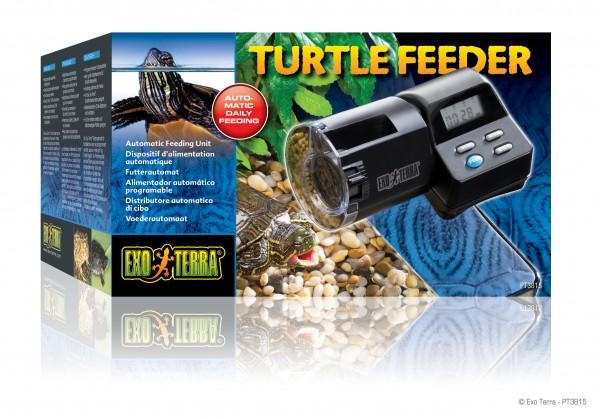 Exoterra Turtle Feeder, Futterautomat