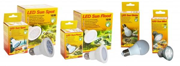 Lucky Reptile LED Sun