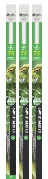 Reptile Systems Reptile Pro T5 Röhre 6% UVB