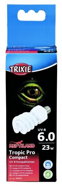 Trixie Tropic Pro UV-B Kompakt 6.0, 23 W