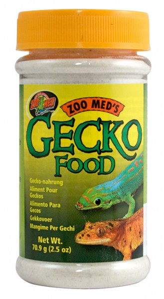 Zoo Med Taggeckofutter, 71g
