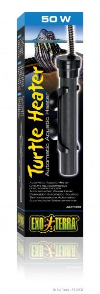 Exoterra Turtle Heater 50 Watt, tauchfähig
