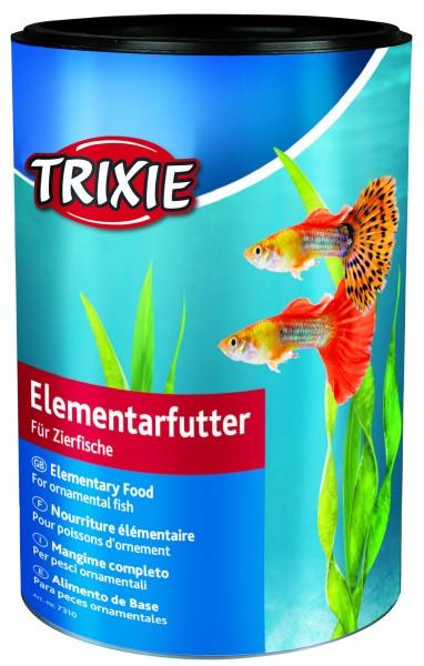 Trixie Elementarfutter für Zierfische