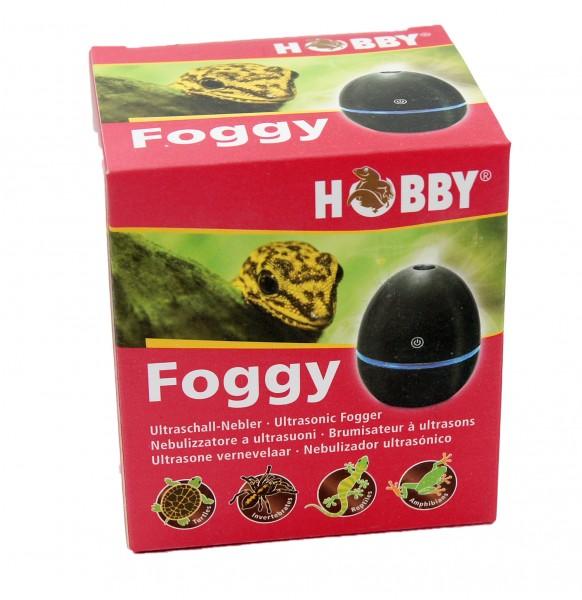Hobby Foggy Ultraschall-Nebler