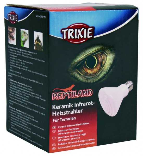 Trixie Keramik Infrarot-Wärmestrahler