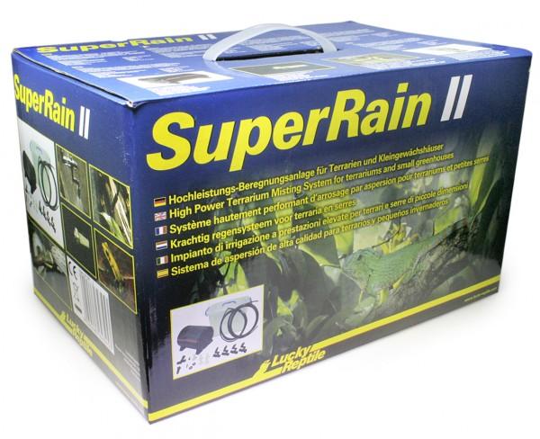 Lucky Reptile Super Rain 2 - Beregnungsanlage