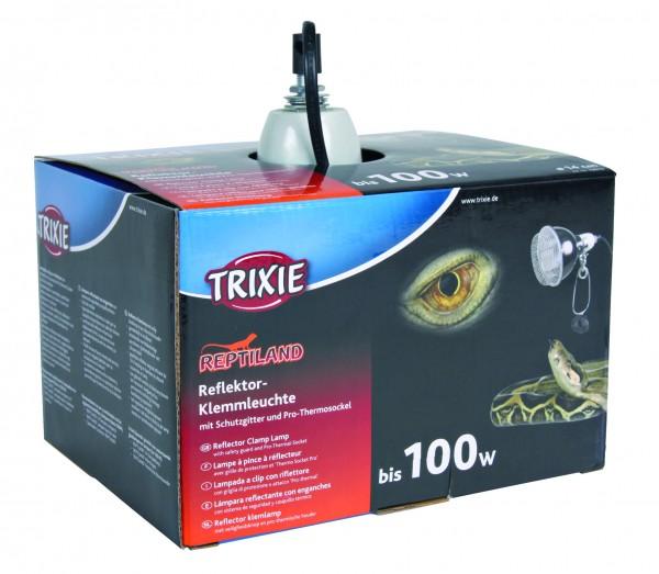 Trixie Reflektor-Klemmleuchte