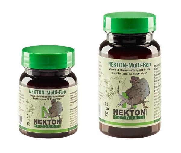 Nekton Multi-Rep