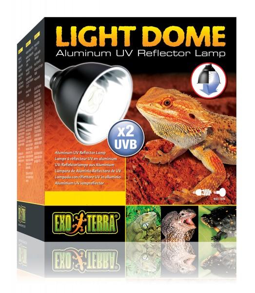 Exoterra Light Dome UV-Reflektor