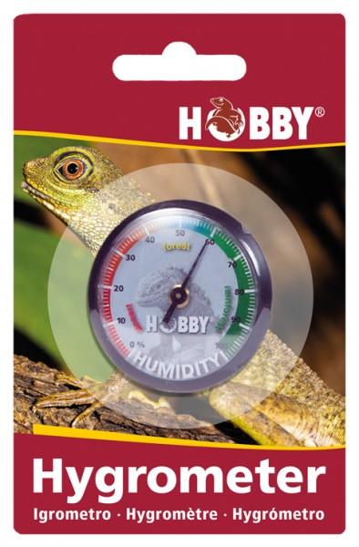 Hobby Hygrometer analog