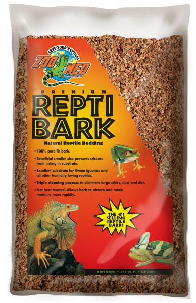 Zoo Med Repti Bark, rötliche Douglasienrinde