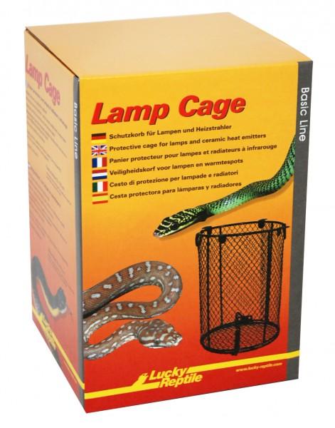 Lucky Reptile Lamp Cage, ca. 13x18,5 cm