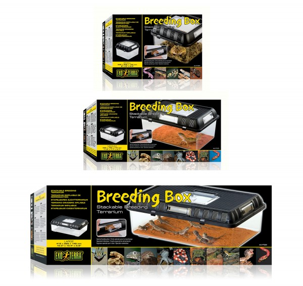 Exoterra Breeding Box