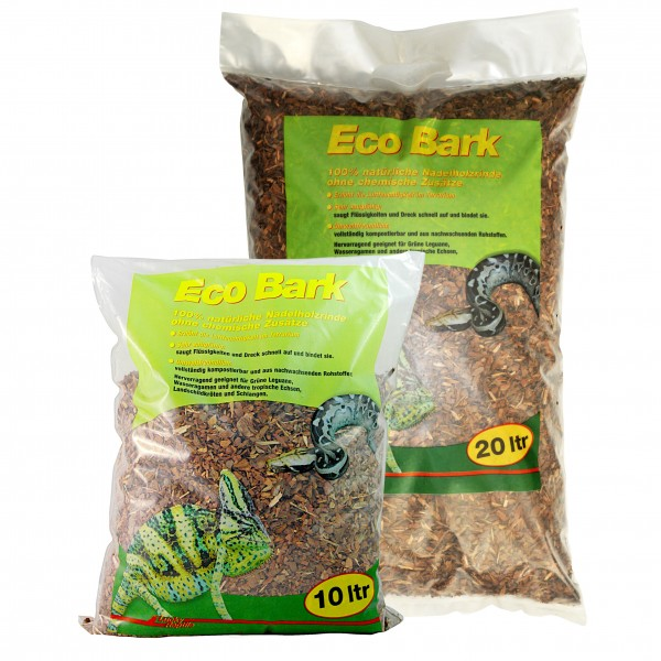 Lucky Reptile ECO Bark Kieferrindeneinstreu