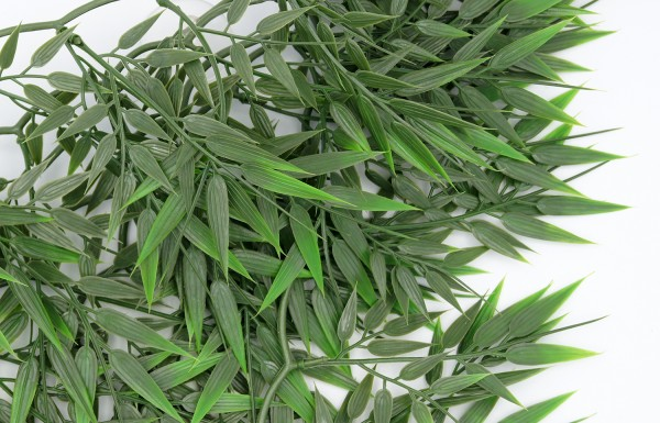 Kunstpflanze Bambus 60 cm
