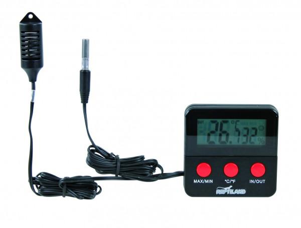 Trixie Digital-Thermo-/Hygrometer, fernfühlend
