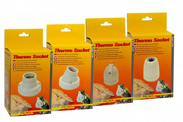 Lucky Reptile Thermo Socket - Fassung