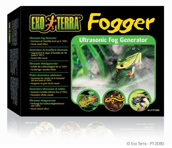 Exoterra Fogger Ultraschallvernebler