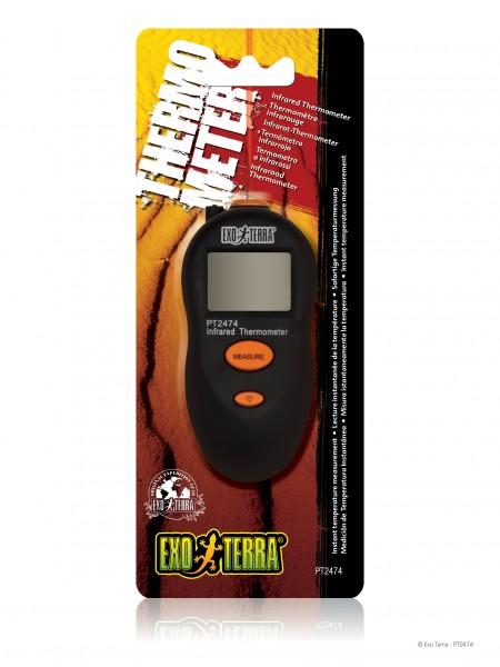 Exoterra Infrarot Thermometer