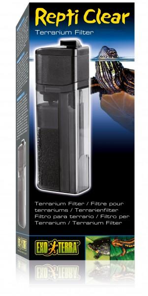 Exoterra Repti Clear Terrarienfilter F250| F350