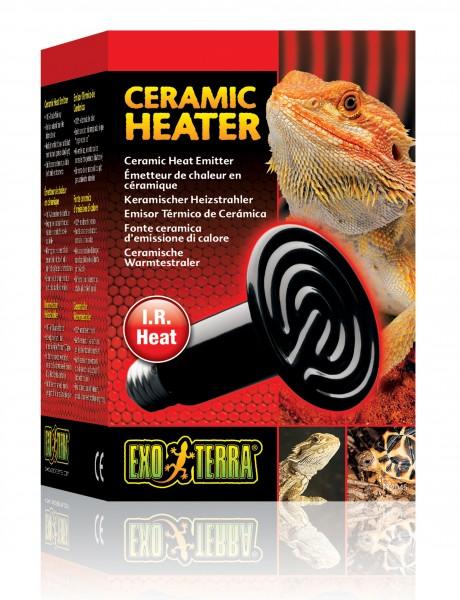 Exoterra Ceramic Heater, Keramischer Heizstrahler