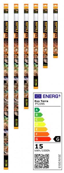 Exoterra Reptile UVB150 T8 Leuchtstoffröhre
