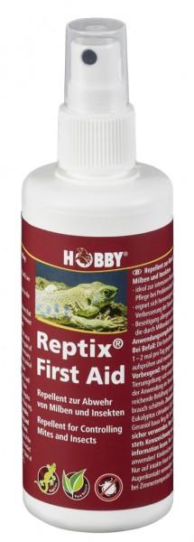 Hobby Reptix First Aid, Ungezieferspray 100ml
