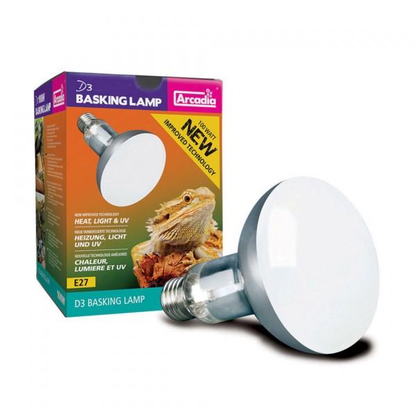 Arcadia D3 UV Basking Lampe