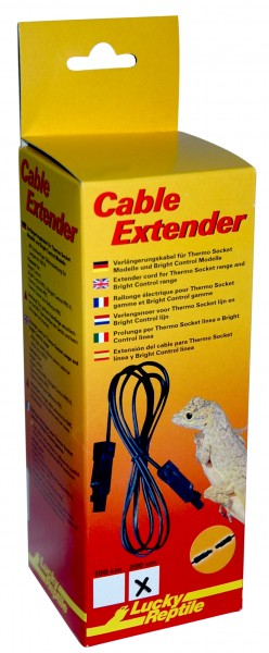 Lucky Reptile Cable Extender 200 cm